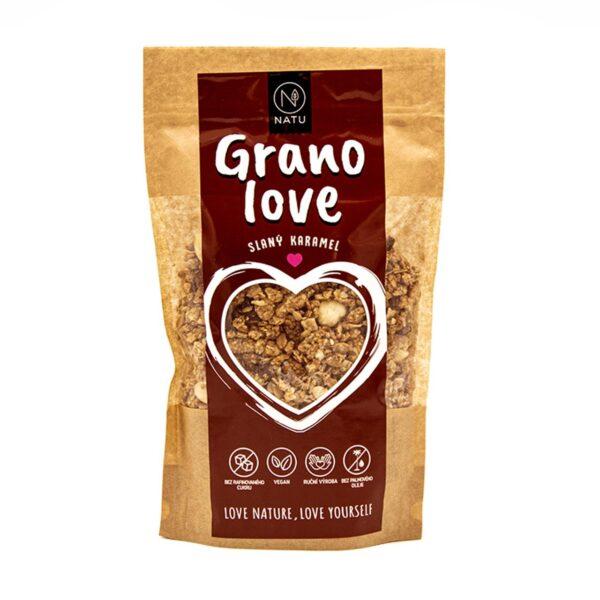 granolove slany karamel vegfit 1