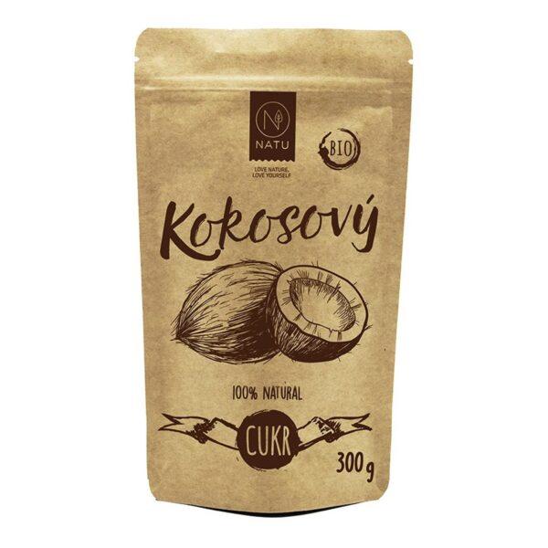 Kokosovy cukr BIO 300g vegfit