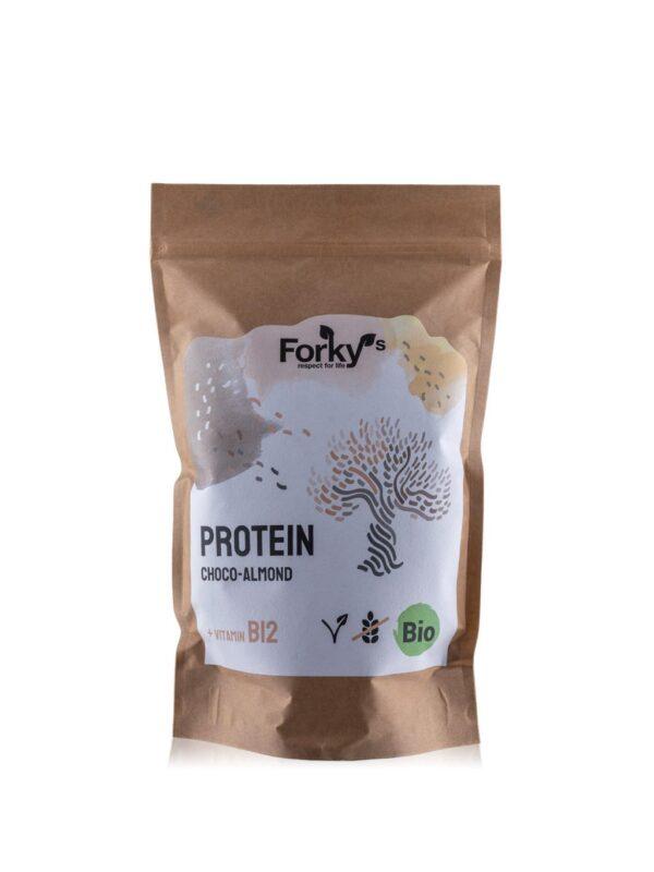 protein cokolada mandle 500g vegfit