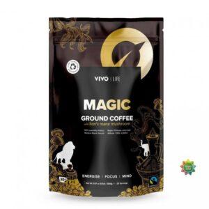 Organicka mleta kava 280g vegfit