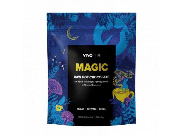 VIVO Life MAGIC Horka Cokolada vegfit