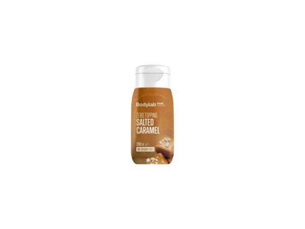 bodylab topping zero sirup 290 ml vegfit