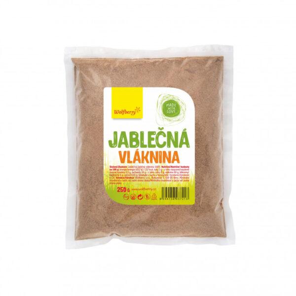 jablecna vlaknina wolfberry 250 g vegfit