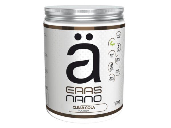 nano supps eaas nano 420g vegfit