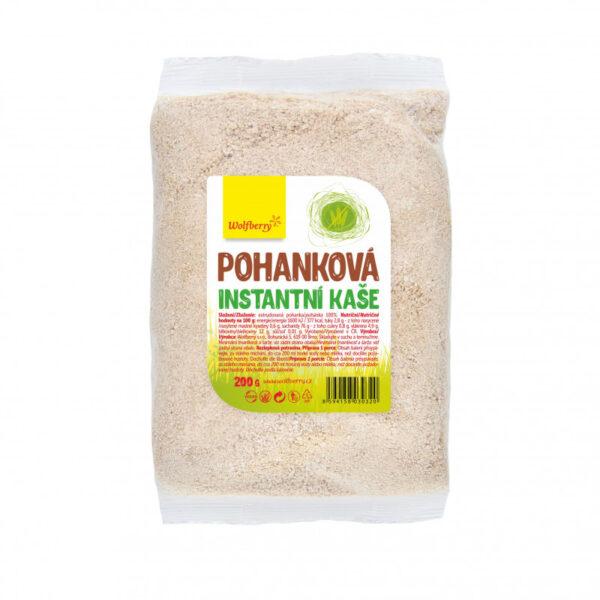 pohankova kase wolfberry 200 g vegfit