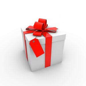 Konfigurovatelný dárkový balíček - VEGFIT