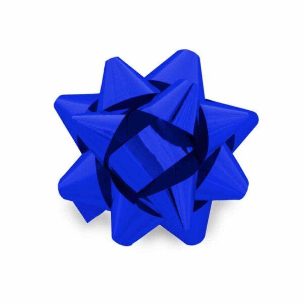 modra hvezdice