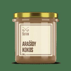arasidy-kokos-300g-vegfit