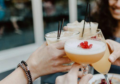 Alkohol v tehotenstvi