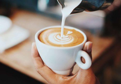 Kofein v tehotenstvi